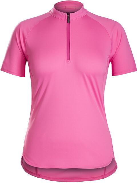 Bontrager Kalia Jersey Women Vice Pink